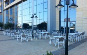 Bistro Ten 0 One – Smart City Kalkara